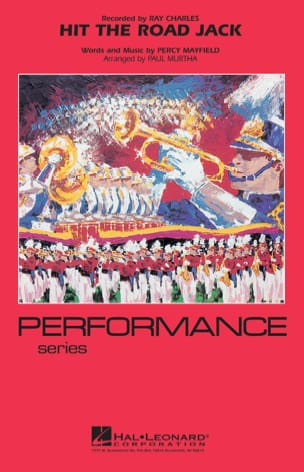 Hit the Road Jack - Performance / Easy Limited Edition laflutedepan