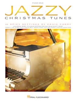 Noël - Jazzy Christmas Tunes - Partition - di-arezzo.it