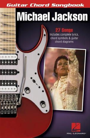 Michael Jackson - Guitar Chord Songbook Michael Jackson laflutedepan
