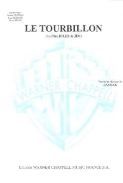 Le Tourbillon - Cyrus Bassiak - Partition - laflutedepan.com