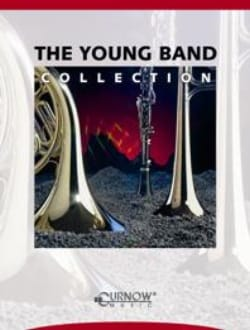The Young Band Collection - Saxophone Ténor Sib - laflutedepan.com