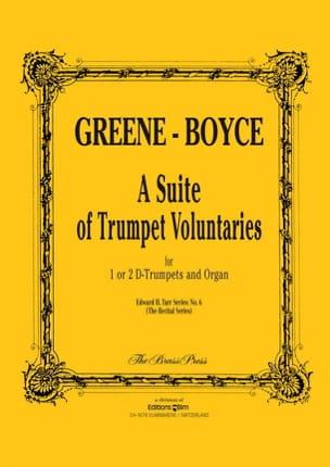 A Suite Of Trumpet Voluntaries laflutedepan
