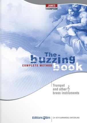 The Buzzing Book Complete Method James Thompson Partition laflutedepan