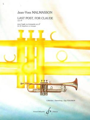 Last post, for Claude Opus 49 Jean-Yves Malmasson laflutedepan