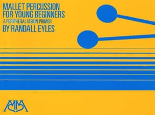 Mallet Percussion For Young Beginners Randall Eyles laflutedepan