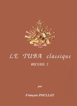 Le Tuba Classique Volume 2 Partition Tuba - laflutedepan