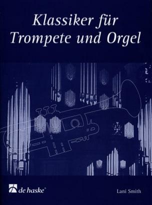 Klassiker für trompete und orgel Partition Trompette - laflutedepan