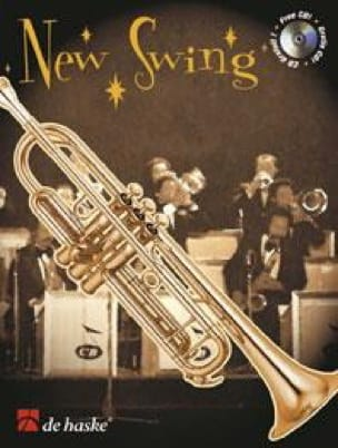 New Swing - Erik Veldkamp - Partition - Trompette - laflutedepan.com