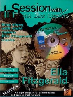 In Session With... Ella Fitzgerald Ella Fitzgerald laflutedepan