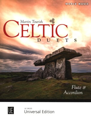 Celtic Duets - Flute & Accordion Partition Duos - laflutedepan