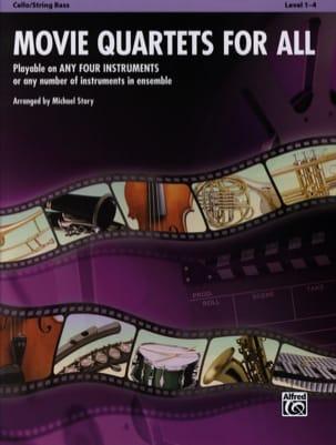 - Movie quartets for all - Partition - di-arezzo.com