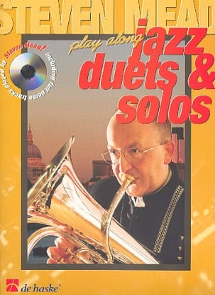 Play Along Jazz Duets & Solos Gorp Fons Van Partition laflutedepan