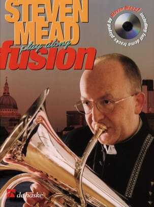 Play Along Fusion Steven Mead Partition Tuba - laflutedepan
