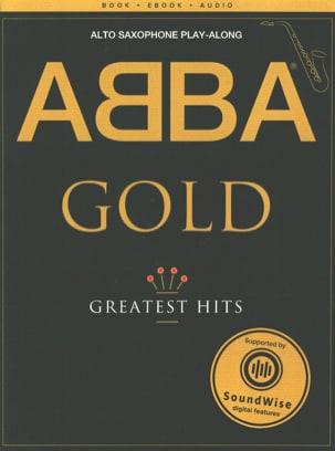 Abba Gold Greatest Hits - Play-Along - ABBA - laflutedepan.com