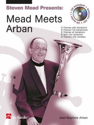 Mead Meets Arban Jean-Baptiste Arban Partition Tuba - laflutedepan