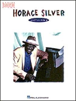 Horace Silver Collection Horace Silver Partition Jazz - laflutedepan