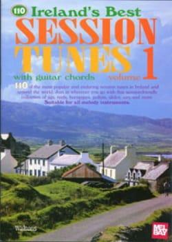 110 Ireland's Best Session Tunes 1 Partition laflutedepan
