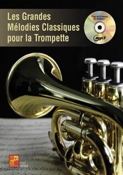 Les grandes mélodies classiques pour la trompette laflutedepan