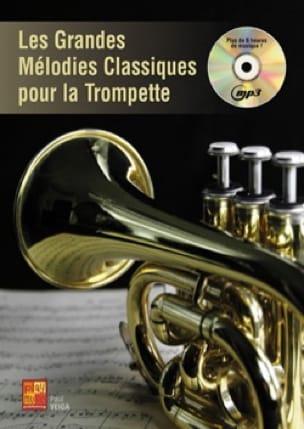 Les grandes mélodies classiques pour la trompette - laflutedepan.com