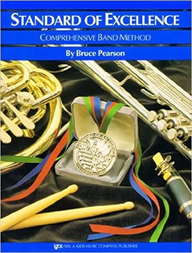 Standard Of Excellence Book 2 (Tuba C BC) - laflutedepan.com