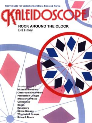 Rock Around The Clock - Kaleidoscope N° 23 Bill Haley laflutedepan