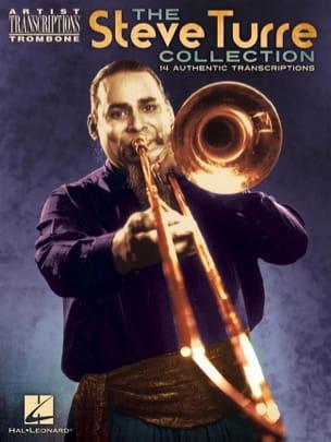 The Steve Turre Collection Steve Turre Partition laflutedepan