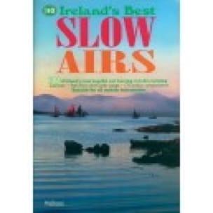 110 Ireland's Best Slow Airs - Partition - laflutedepan.com
