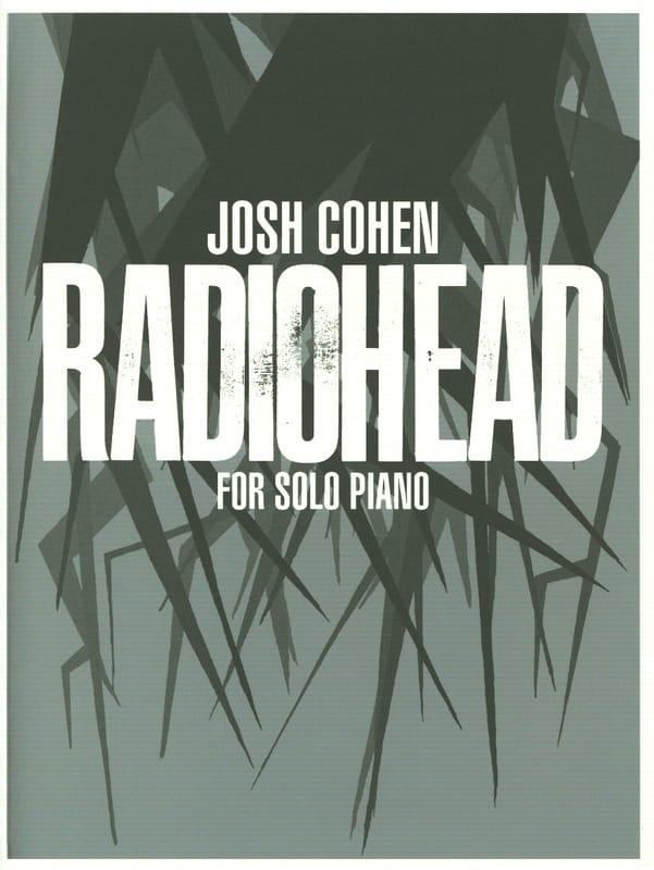 Radiohead for Solo Piano - Radiohead - Partition - laflutedepan.com