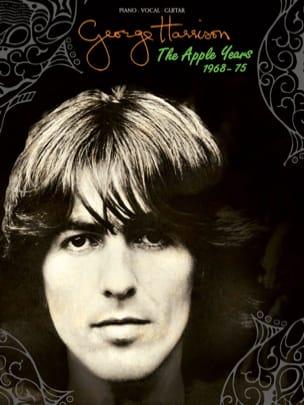George Harrison - The Apple Years 1968-1975 laflutedepan
