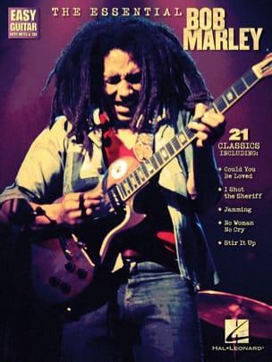 The Essential Bob Marley - Easy Guitar Bob Marley laflutedepan