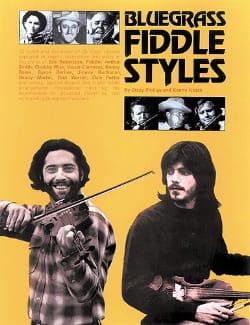 Bluegrass Fiddle Styles. Violon laflutedepan