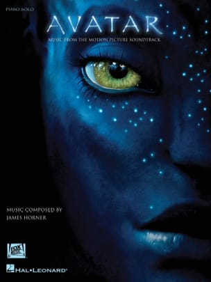 Avatar James Horner Partition Musique de film - laflutedepan