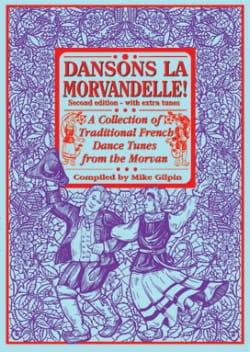 Dansons la Morvandelle ! Mike Gilpin Partition laflutedepan