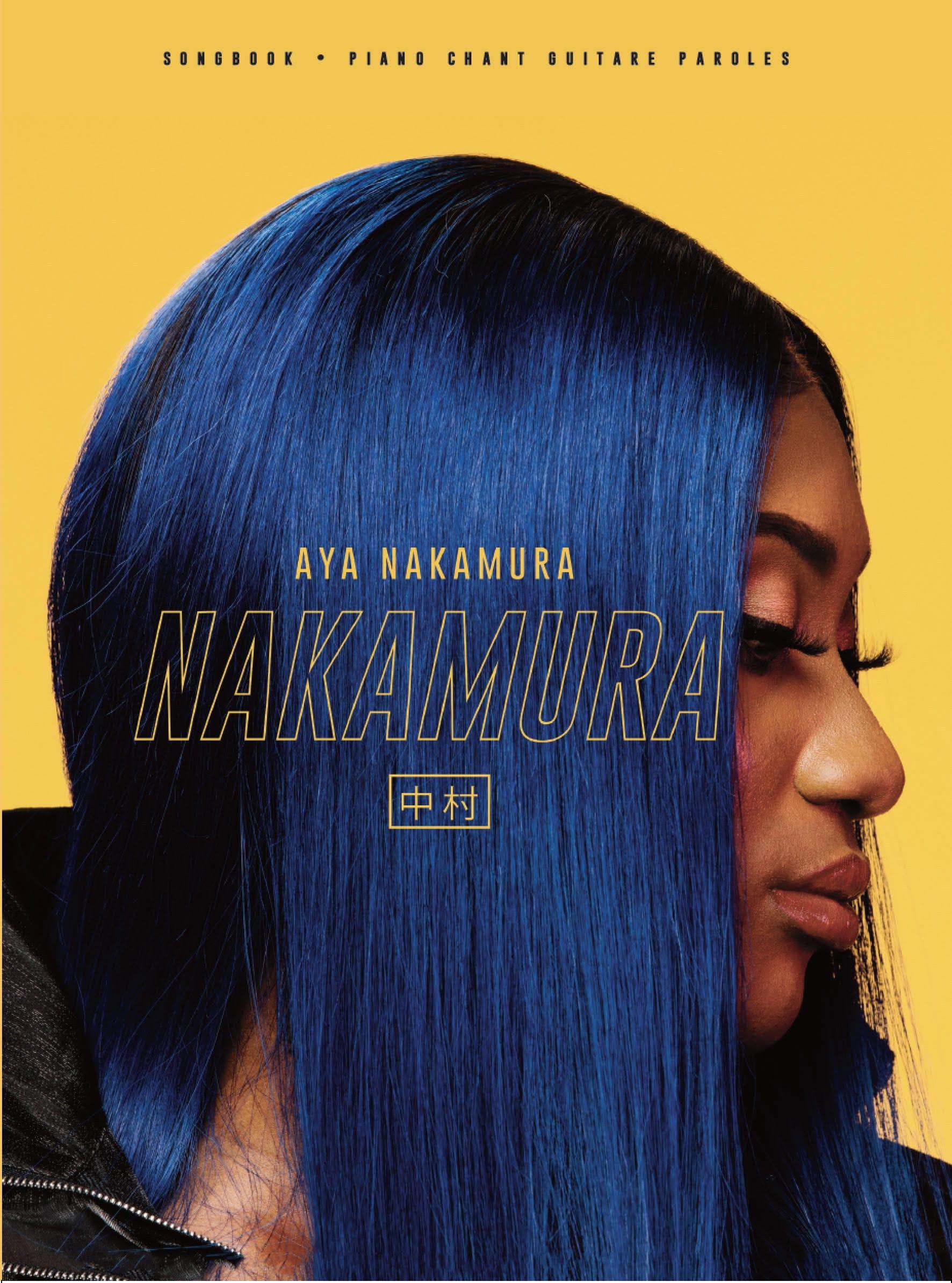 NAKAMURA - Aya Nakamura - Partition - laflutedepan.com