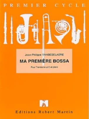 Ma Première Bossa - Jean-Philippe Vanbeselaere - laflutedepan.com