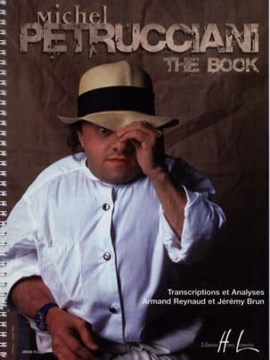 The Book Michel Petrucciani Partition Jazz - laflutedepan