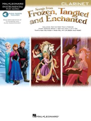 DISNEY - La Reina de las Nieves Rapunzel y Encantada - Partition - di-arezzo.es