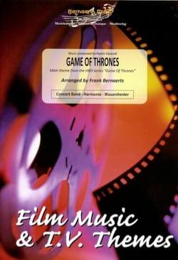 Game Of Thrones - Partition - di-arezzo.co.uk