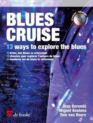 Blues Cruise - laflutedepan.com