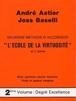 L'école de la virtuosité volume 2 laflutedepan