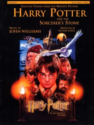 Harry Potter And The Sorcerer's Stone - laflutedepan.com