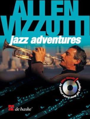 Jazz adventures Jiggs Whigham Partition Trompette - laflutedepan