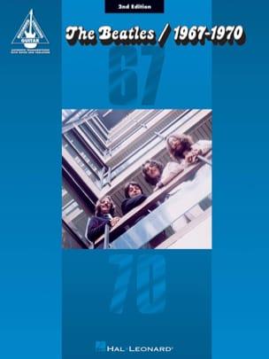 The Beatles 1967-1970 - BEATLES - Partition - laflutedepan.com