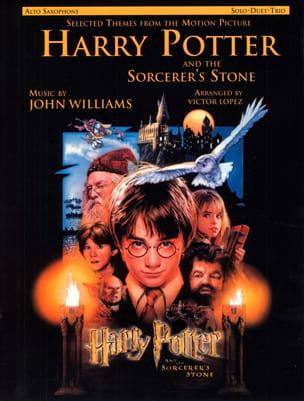 Harry Potter And The Sorcerer's Stone John Williams laflutedepan