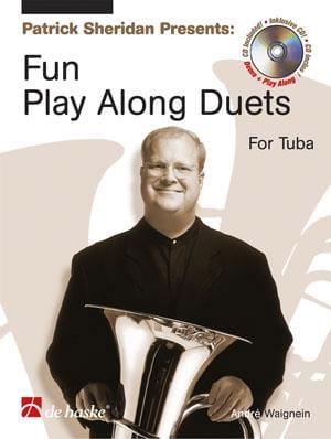 Fun Play Along Duets For Bb Bass TC/BC - laflutedepan.com