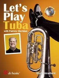Let's Play Tuba Dizzy Stratford Partition Tuba - laflutedepan