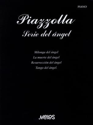 Astor Piazzolla - セリエデルエンジェル - Partition - di-arezzo.jp