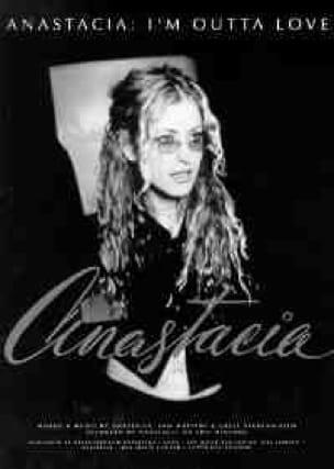 I' M Outta Love - Anastacia - Partition - laflutedepan.com