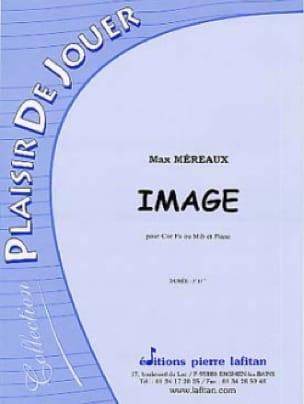 Image - Max Méreaux - Partition - Cor - laflutedepan.com
