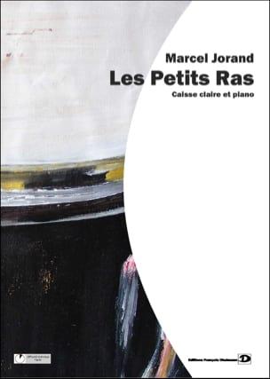 Les Petits Ras Marcel Jorand Partition Caisse-claire - laflutedepan